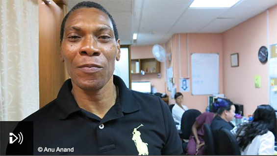 Catching Prostate Cancer Early in Trinidad