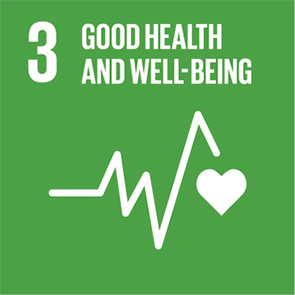 SDG 3 Good Health and Well Being