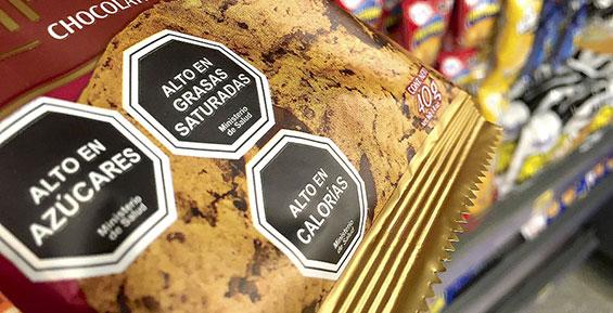 Chilean Food Regulations