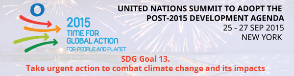 SDG Goal 14. Conserve and sustainably use the oceans, seas and marine resources for sustainable development