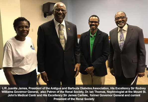 Antigua and Barbuda Diabetes Association