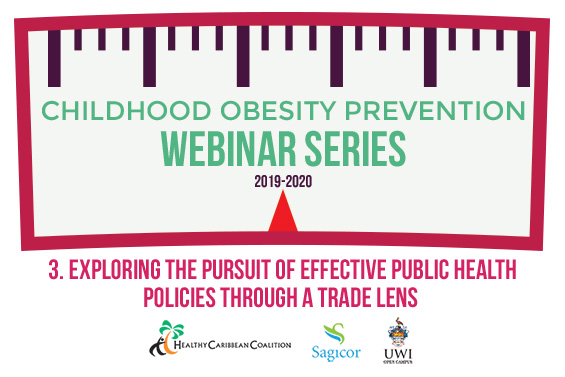 Webinar: Exploring The Pursuit of Effective Public Health Policies Through A Trade Lens