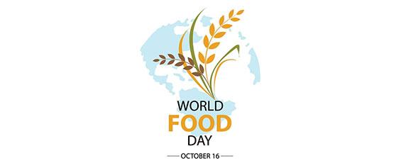 World Food Day Message The Hon. Indar Weir, M.P.