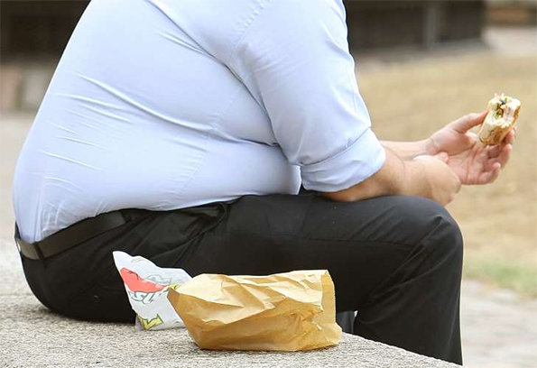 One fifth of adults worldwide will be obese by 2025, predicts study