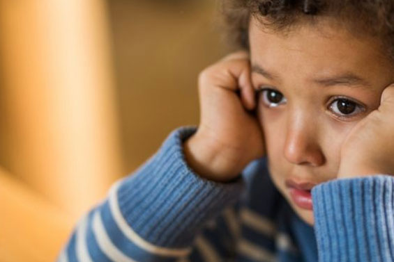 Obesity and Depression 'Hand-in-Hand' In Children