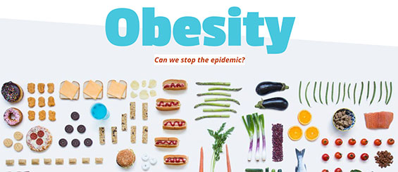 Obesity - Can We Stop the Epidemic?