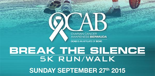 Break the Silence Run/Walk