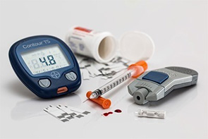 Ministry's Statement On Diabetes Testing Strips