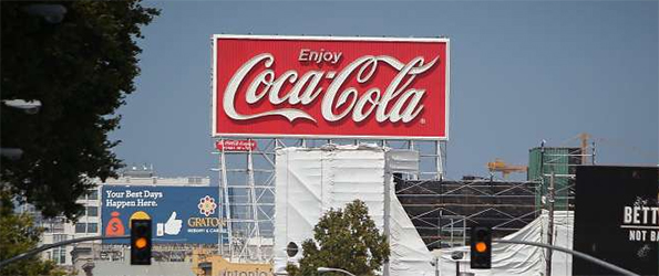Judge upholds San Francisco's Pioneering Law on Sugary Beverage Ads