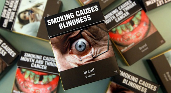 Plain Packaging Works