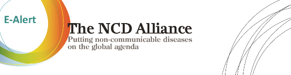 "The new ""Advocacy Toolkit on NCDs in the Post-2015 Development Agenda"" is now available in Spanish; Care, Cure and the Dementia Experience; The conference theme this year is ""Care, Cure and the Dementia Experience - A Global Challenge""; Post-2015 Intergovernmental Negotiations"