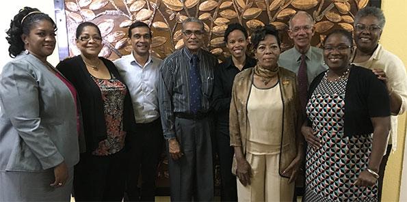 Trinidad and Tobago National NCD Alliance