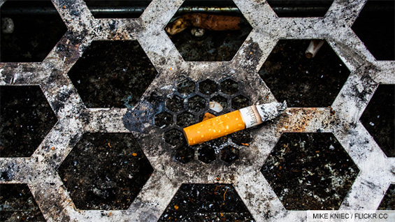 The Global War On Tobacco Is Far From Over