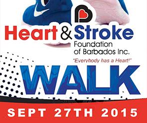 Everybody has a Heart Walk