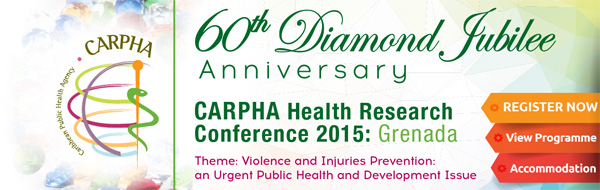 CARPHA Conference