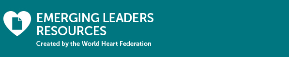 World Heart Federation Emerging Leaders Program