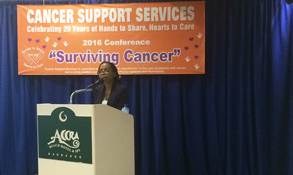 Cancer Support Services Fifth Annual Conference