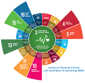 Bangkok Declaration on Physical Activity for Global Health and Sustainable Development