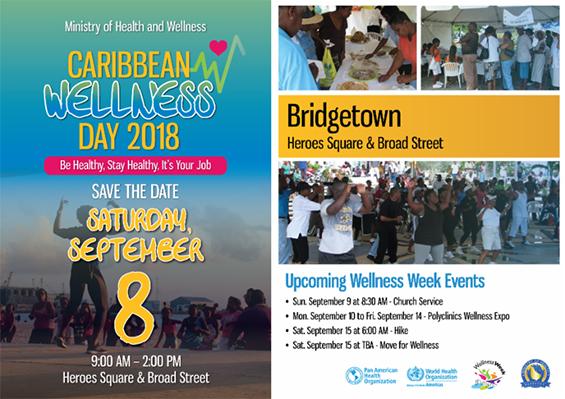 CWD Barbados