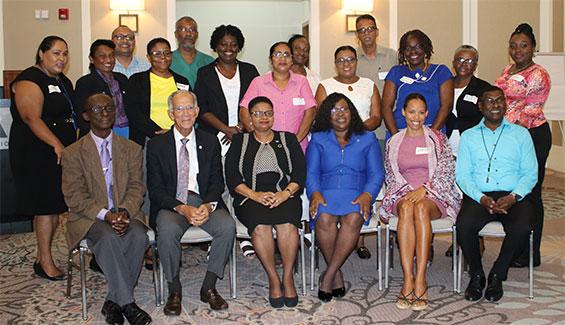 Commissioners Capacity Building Workshop