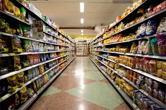 Eating 'Ultraprocessed' Foods Accelerates Your Risk of Early Death, Study Says