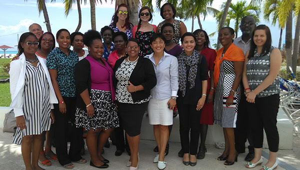 Caribbean Salt Smart Coalition (CSSC)