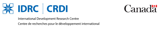 IDRC Research Awards 2018