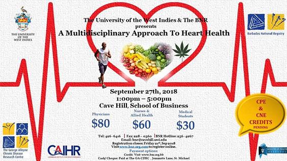 A Multidisciplinary Approach to Heart Health