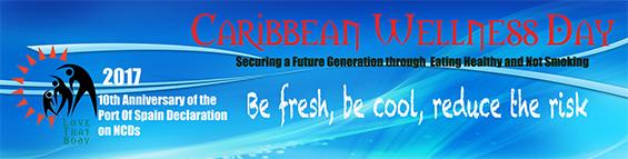 Caribbean Wellness Day 2017