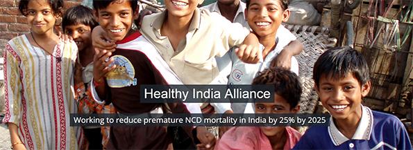 Healthy India Alliance