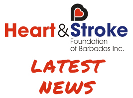 Heart & Stroke Foundation of Barbados Latest