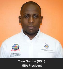 Tilon Gordon