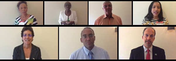 Leaders of the Caribbean Private Sector