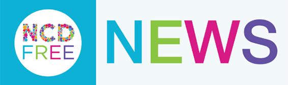 NCD FREE News
