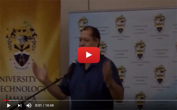Utech Scientific Symposium Video