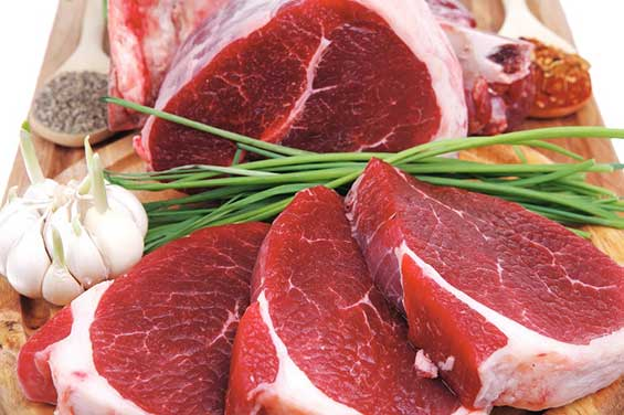 Eating Red Meat Raises Risk of Death from Nine Major Diseases