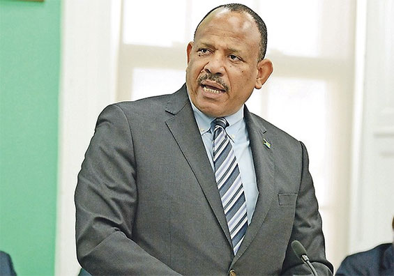 MInister Declares War on NCDs