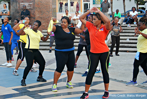 """Physical Activity: Why We All Plan to Start """"Tomorrow,"""""""