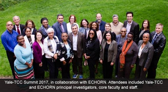 ECHORN Yale Summit