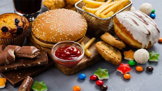 Tax on Unhealthy Food in the UK