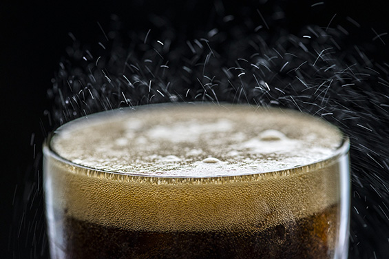 BMJ Report Suggests Sugary Drink Consumption Linked With Increased Cancer Risk