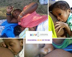 World Breastfeeding Week 2018