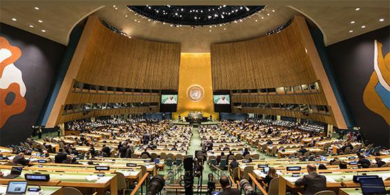 UNGA Prepares for Three High-level Meetings on Health