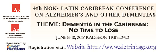 4th Non-Latin Caribbean Conference on Alzheimer's and other Dementias