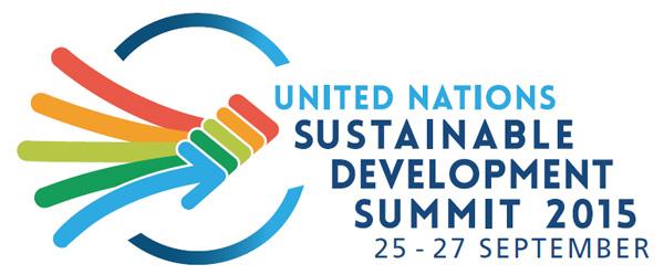 UN Sustainable Development Summit 2015