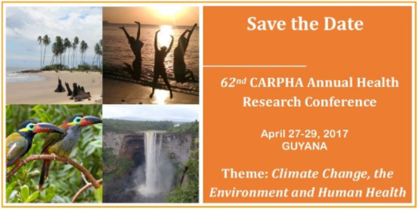 62nd CARPHA Annual Conference
