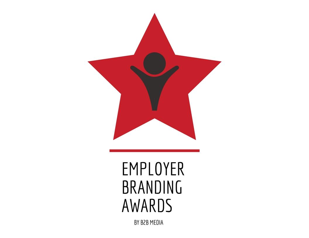 Кои са призьорите от първите Годишни награди за Employer Branding?