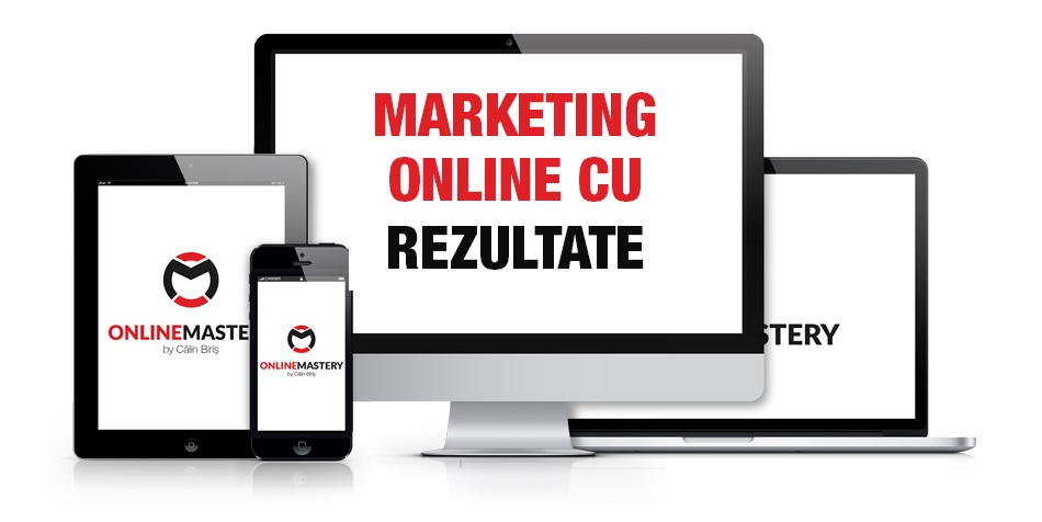 Marketing Online cu rezultate