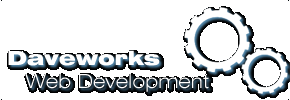 Daveworks Web Development