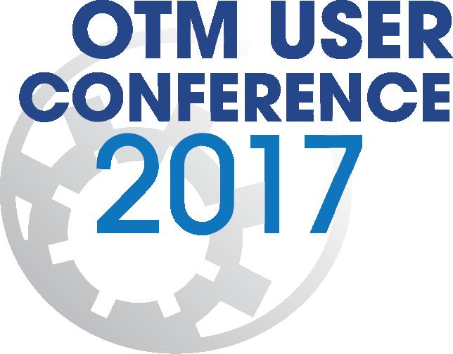 OTM User Conference 2017